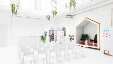 Startraum Göttingen - Forum Tagungsraum