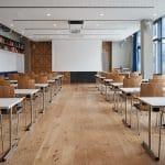 Hotel Freigeist Göttingen Tagungsraum Bibliothek parlamentarisch bestuhlt
