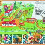 Übersichtskarte Brotmuseum Ebergötzen