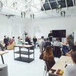 StartRaum Göttingen - Forum Workshop