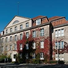 Das Archäologische Institut in Göttingen