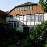 Holbornsches Haus in Göttingen