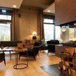 Bar im Hotel FREIgeist Einbeck