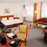 Zimmer im Best Western Hotel Am Papenberg in Göttingen