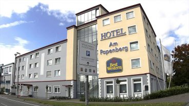 Best Western Hotel am Papenberg in Göttingen