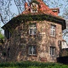 Das Bismarckhäuschen in Göttingen
