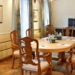 Jagdzimmer im Hardenberg BurgHotel