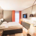 Zimmer im Hotel Freizeit In in Göttingen