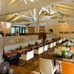 Restaurant WALDWERK im Hotel Freigeist Northeim