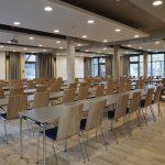 Hotel FREIgeist Einbeck großer Tagungsraum