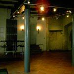 Veranstaltungsraum im Holbornschen Haus in Göttingen