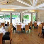 Restaurant im Hotel Freigeist in Northeim