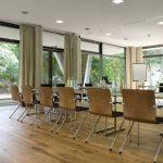 Tagungsraum im Hotel Freigeist in Northeim