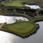 Keilergrün im Hardenberg GolfResort
