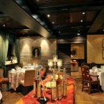 Gourmet-Restaurant Novalis im Hardenberg BurgHotel