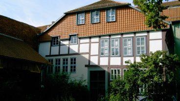 Das Holbornsche Haus in Göttingen