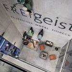Hotel FREIgeist Einbeck am PS. Speicher