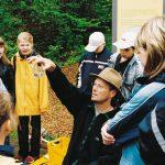 Naturkundliche Führung auf Gut Herbigshagen