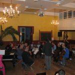 Konzert in der Akademie Waldschlösschen