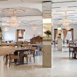 Restaurant im Hotel zum Kronprinzen