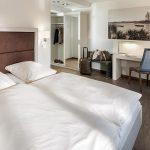 Zimmer im Hotel zum Kronprinzen