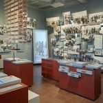 Das Museum in Friedland