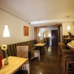 Restaurant im Hotel Rennschuh in Göttingen
