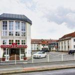 Das Hotel Rennschuh in Göttingen