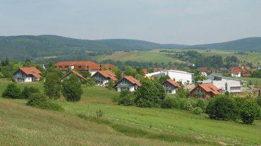 Das Landhotel Am Rothenberg
