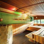 Sauna im Vital Spa im Hotel Freizeit In in Göttingen