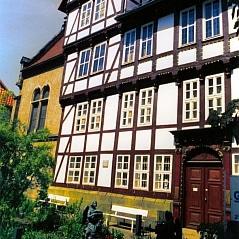 Das städtische Museum in Göttingen