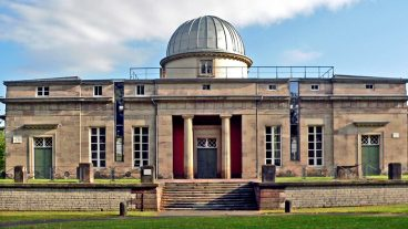 Historische Sternwarte Goettingen