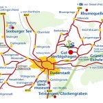 Anfahrt zur Heinz-Sielmann-Stittung Duderstadt