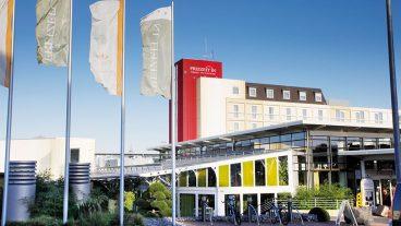 Tagungshotel Freizeit In Göttingen