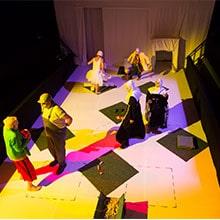 Theater im OP in Göttingen