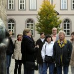 Stadtführungen durch Göttingen