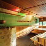 Sauna im VITAL SPA des Tagungshotels FREIZEIT IN Göttingen