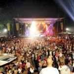Konzert in der Waldbühne Northeim