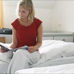 Zimmer im Hotel Astoria
