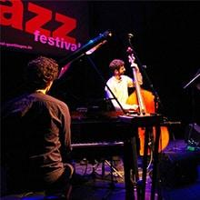 Jazzfestival in Göttingen