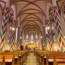 Kirche St. Jacobi in Göttingen