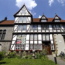 Städtisches Museum in Göttingen