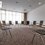 Tagungsraum mit Stuhlkreis im Tagungshotel Park Inn by Radisson in Göttingen