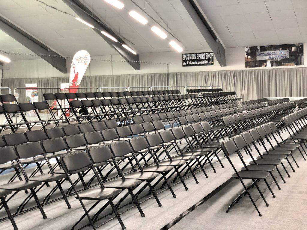 Tennishalle Göttingen
